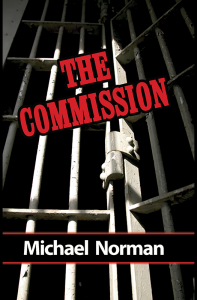 The Commission - Sam Kincaid Book 1